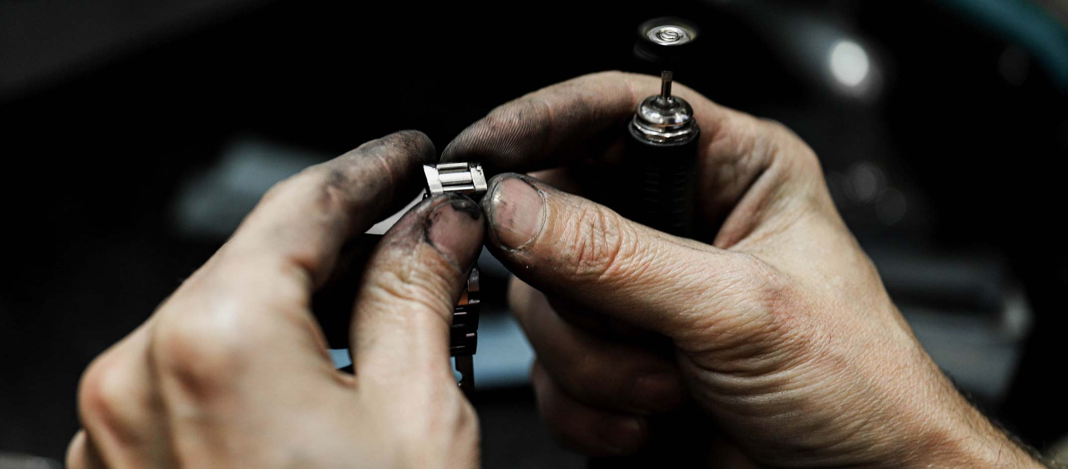 Our Watch Manufactory